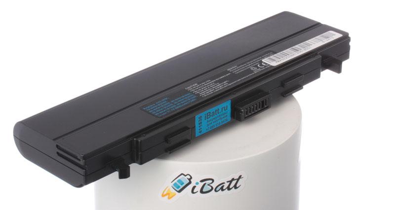 Аккумуляторная батарея для ноутбука Asus Z31. Артикул iB-A472.Емкость (mAh): 6600. Напряжение (V): 11,1