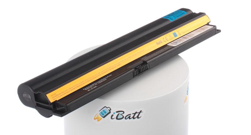 Аккумуляторная батарея 42T4784 для ноутбуков IBM-Lenovo. Артикул iB-A307H.Емкость (mAh): 5200. Напряжение (V): 11,1