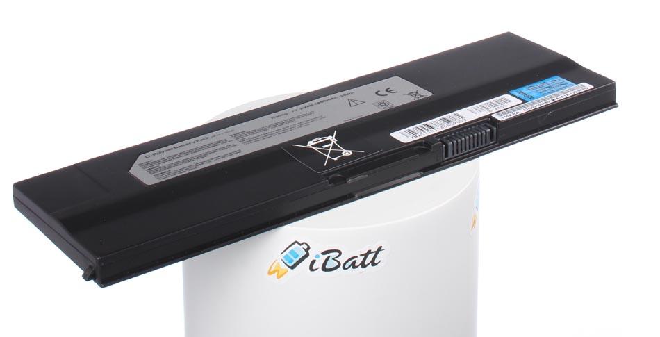 Аккумуляторная батарея 90-0A1Q2B1000Q для ноутбуков Asus. Артикул iB-A650.Емкость (mAh): 4900. Напряжение (V): 7,3