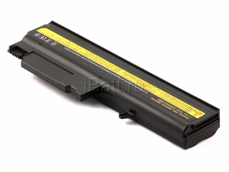 Аккумуляторная батарея 92P1087 для ноутбуков IBM-Lenovo. Артикул 11-1343.Емкость (mAh): 4400. Напряжение (V): 11,1