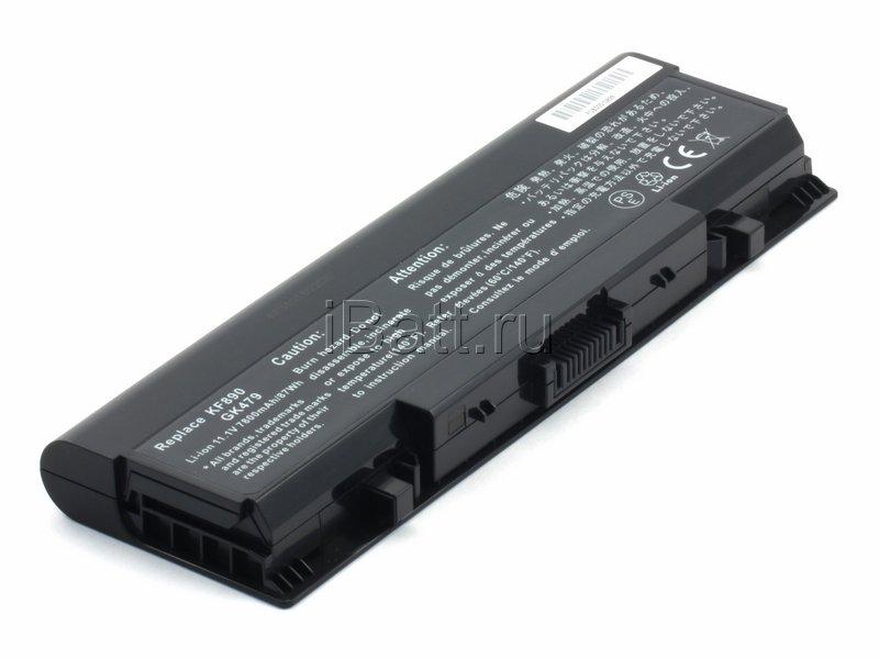 Аккумуляторная батарея 451-10476 для ноутбуков Dell. Артикул 11-1224.Емкость (mAh): 6600. Напряжение (V): 11,1