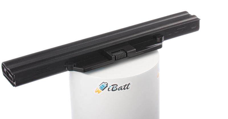 Аккумуляторная батарея 484787-001 для ноутбуков HP-Compaq. Артикул iB-A314H.Емкость (mAh): 5200. Напряжение (V): 11,1