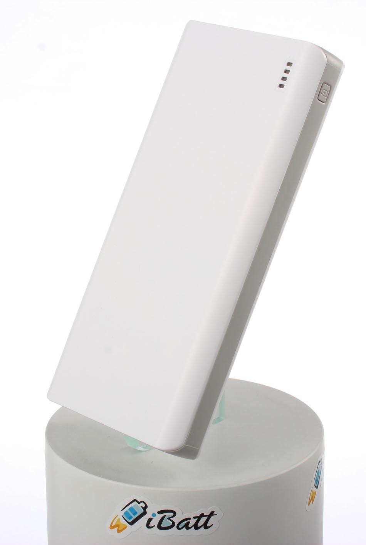 Внешняя аккумуляторная батарея Power Bank iBatt iB-S801HW,