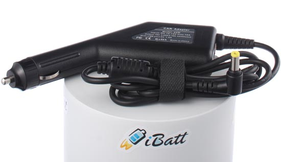 Блок питания (адаптер питания) PA-1650-22AC для ноутбука eMachines. Артикул iB-R354. Напряжение (V): 19