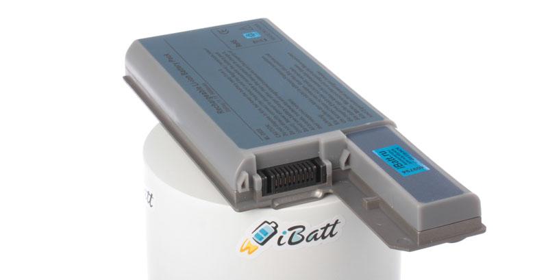 Аккумуляторная батарея iBatt iB-A263 для ноутбука DellЕмкость (mAh): 6600. Напряжение (V): 11,1
