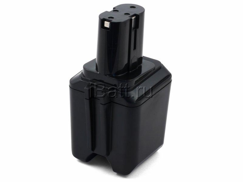 Аккумуляторная батарея iBatt для электроинструмента Bosch GSR 10.8 V-LI. Артикул iB-T189, Bosch