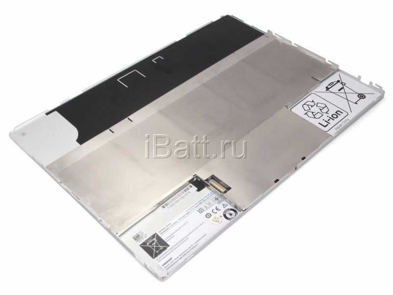 Аккумуляторная батарея N572J для ноутбуков Dell. Артикул iB-A698.Емкость (mAh): 3600. Напряжение (V): 11,1