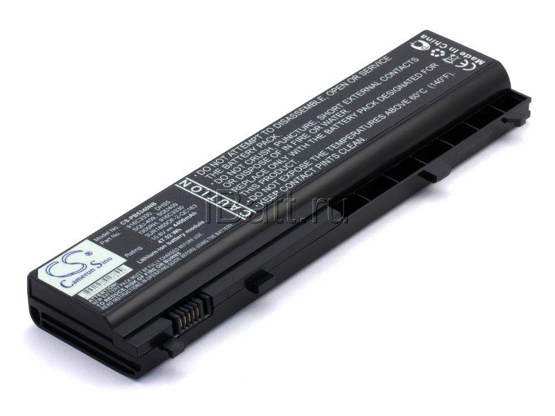 Аккумуляторная батарея для ноутбука Packard Bell EasyNote A8438. Артикул 11-1214.Емкость (mAh): 4400. Напряжение (V): 11,1
