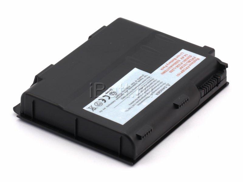 Аккумуляторная батарея FPCBP151A для ноутбуков Fujitsu-Siemens. Артикул 11-1385.Емкость (mAh): 4400. Напряжение (V): 14,8