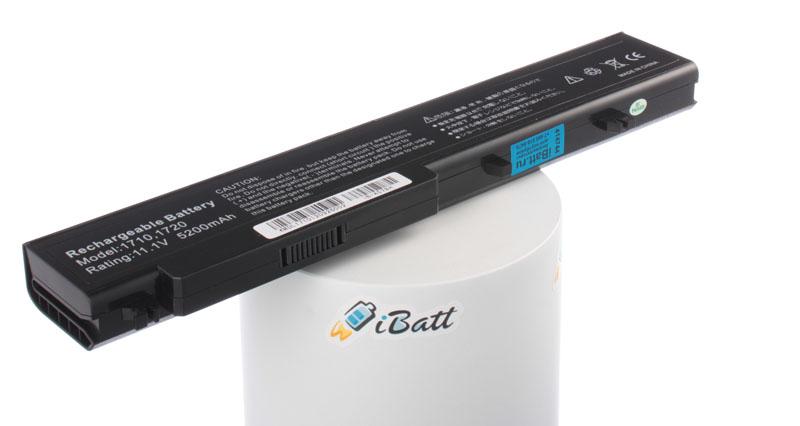 Аккумуляторная батарея CL3178B.085 для ноутбуков Dell. Артикул iB-A578H.Емкость (mAh): 5200. Напряжение (V): 11,1
