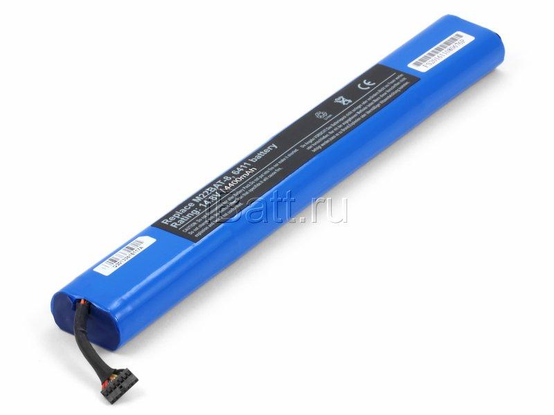 Аккумуляторная батарея 87-2208S-4EC для ноутбуков Clevo. Артикул 11-1847.Емкость (mAh): 4400. Напряжение (V): 14,8