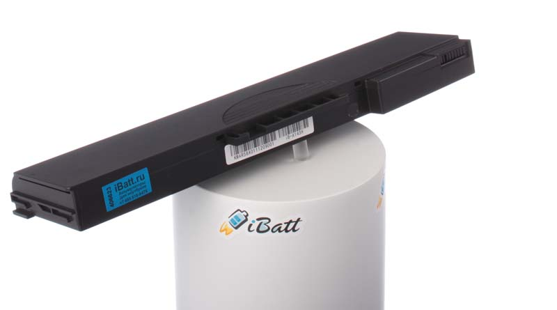 Аккумуляторная батарея для ноутбука Acer TravelMate 244LCi. Артикул iB-A143H.Емкость (mAh): 5200. Напряжение (V): 14,8