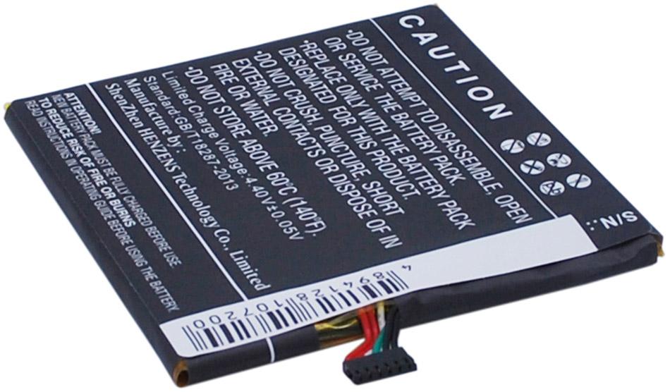 Аккумуляторная батарея для телефона, смартфона HTC Desire Eye. Артикул iB-M937.Емкость (mAh): 2400. Напряжение (V): 3,85