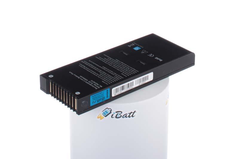 Аккумуляторная батарея iBatt iB-A422 для ноутбука ToshibaЕмкость (mAh): 4500. Напряжение (V): 11,1