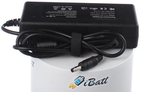 Блок питания (адаптер питания) 239704-001 для ноутбука Gateway. Артикул iB-R172. Напряжение (V): 19