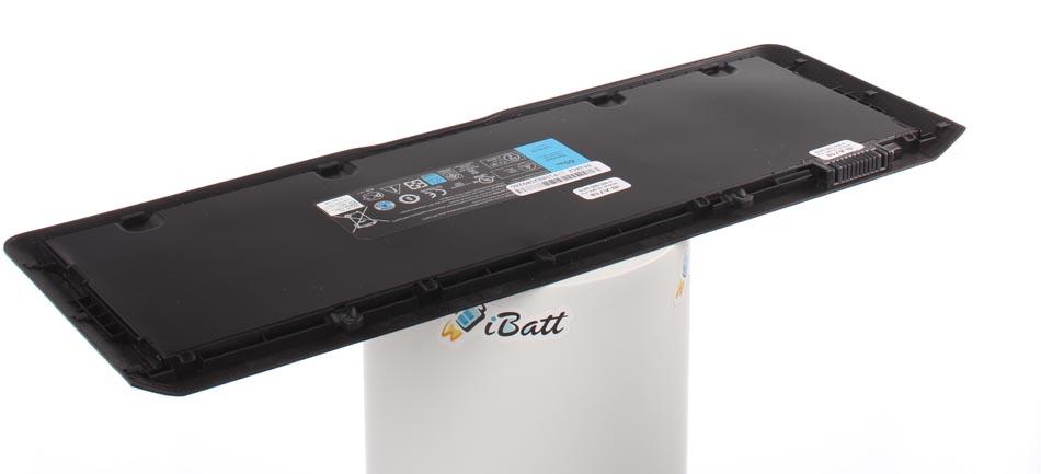 Аккумуляторная батарея 312-1425 для ноутбуков Dell. Артикул iB-A718.Емкость (mAh): 4400. Напряжение (V): 11,1