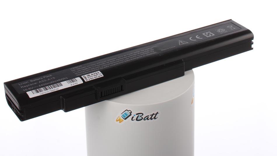 Аккумуляторная батарея FPCBP344AP для ноутбуков Fujitsu-Siemens. Артикул iB-A763.Емкость (mAh): 4400. Напряжение (V): 11,1