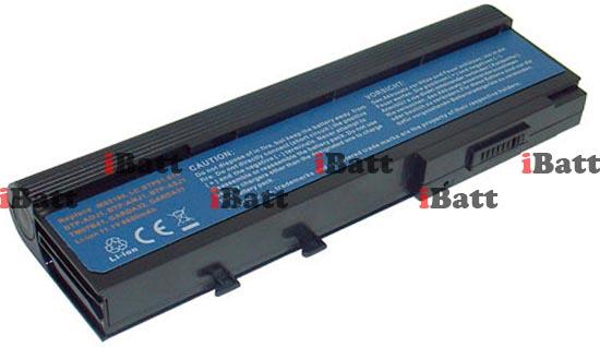 Аккумуляторная батарея iBatt TOP-ARJ1H для ноутбука AcerЕмкость (mAh): 7200. Напряжение (V): 11,1